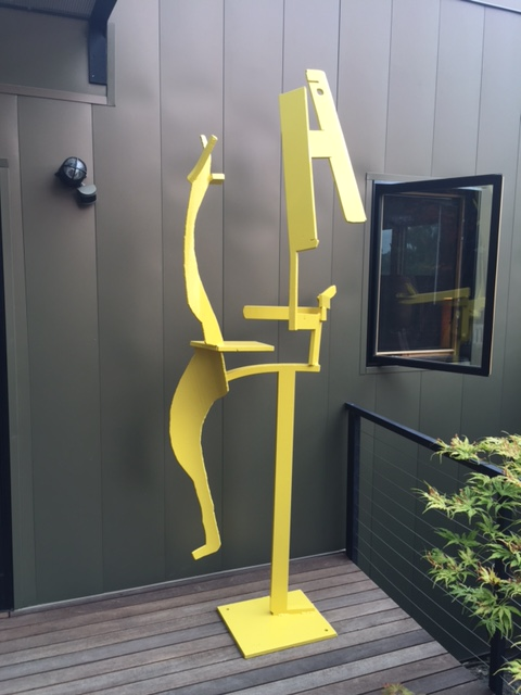 gallery-YellowSculptureJeffWhymanArtist