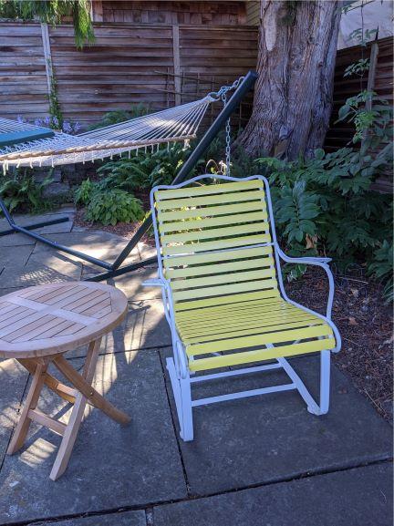 Alison S Patio Chair