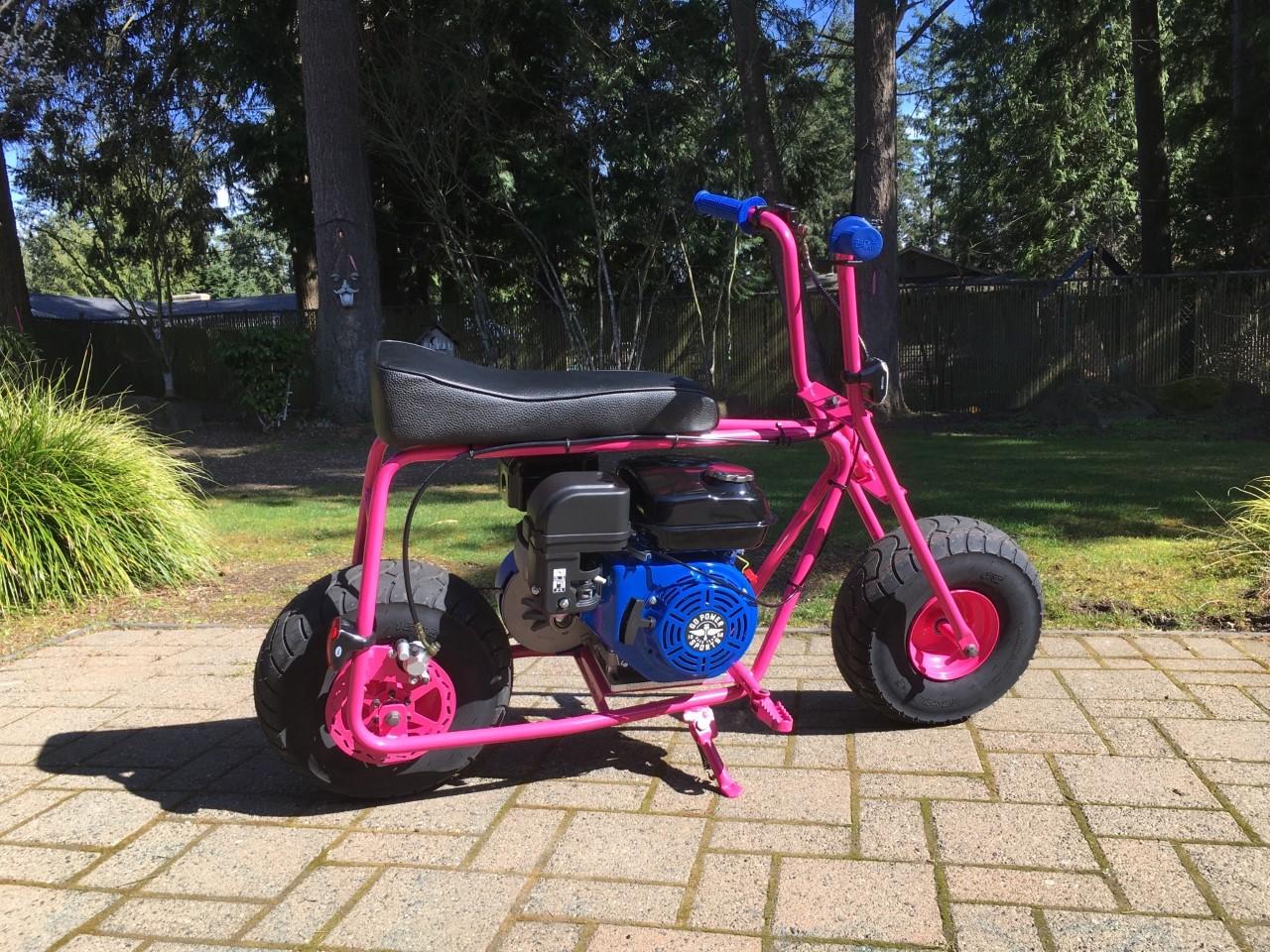 kazaryan mini bike2